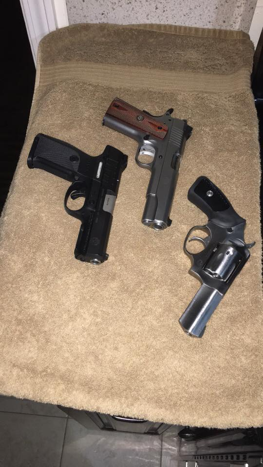 The Ruger collection I'm building-14494693_1120095448069196_7737090811352515454_n.jpg