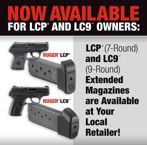 NEW Ruger LCP 7-Shot magazine (LCPEXTMAG-7)-71559_465234593541001_1328923298_n.jpg