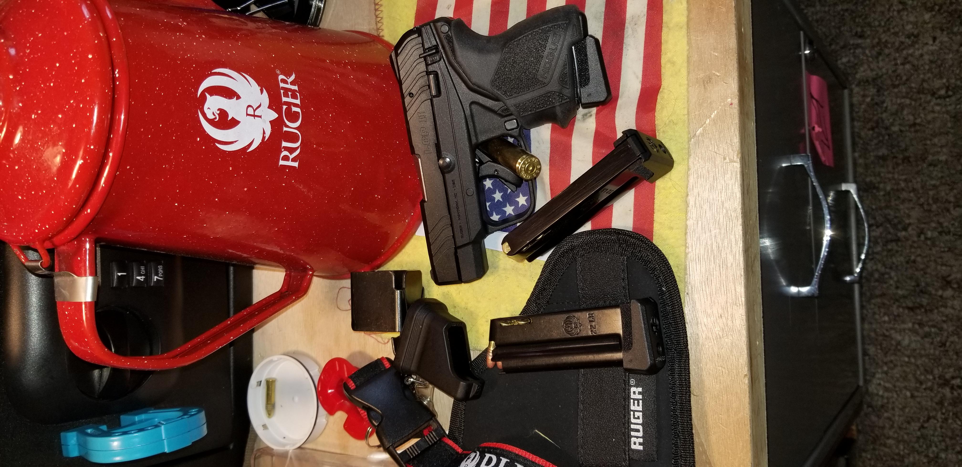 LCPII 22LR First ammo test.-a_lcpii22lr_w_grip.jpg