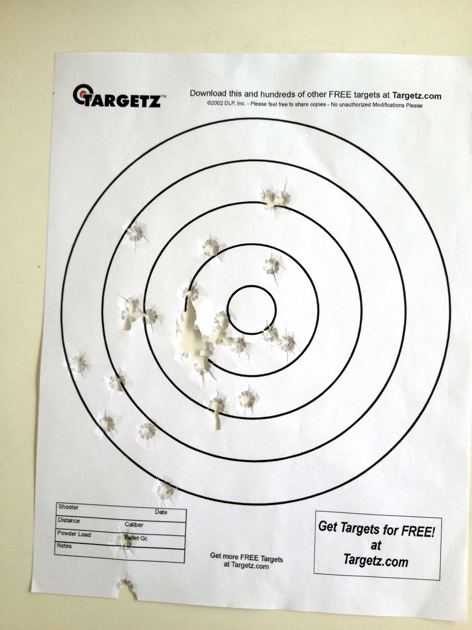 Glock 43 review & range report-glock-43-one-handed-rapid-fire.jpg