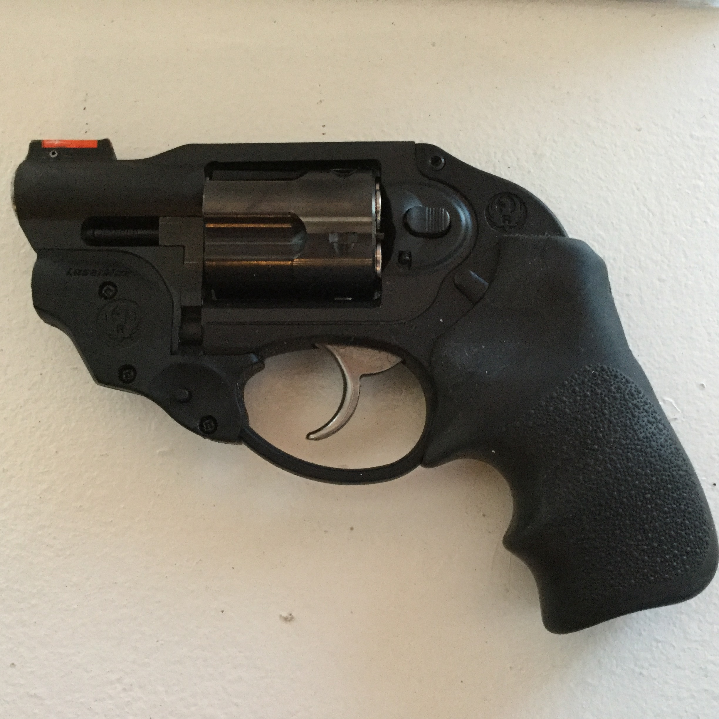 The LCR 9mm and why it will be one of two pocket guns - Page 2