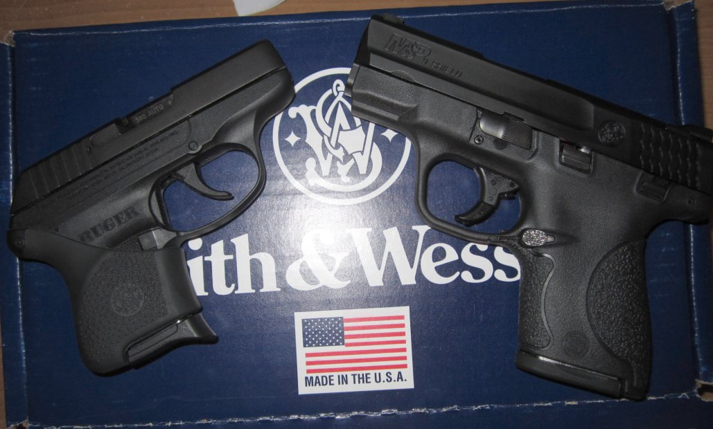 9mm Pistol Similar To Lcp Page 3