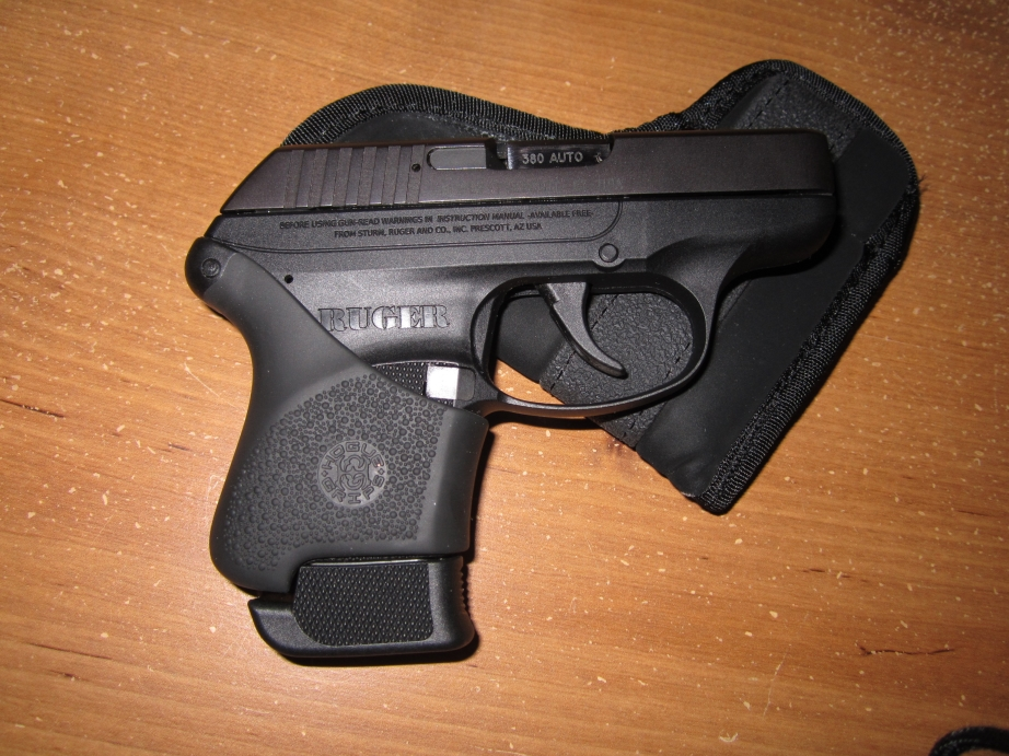 Ruger 380 Magazines