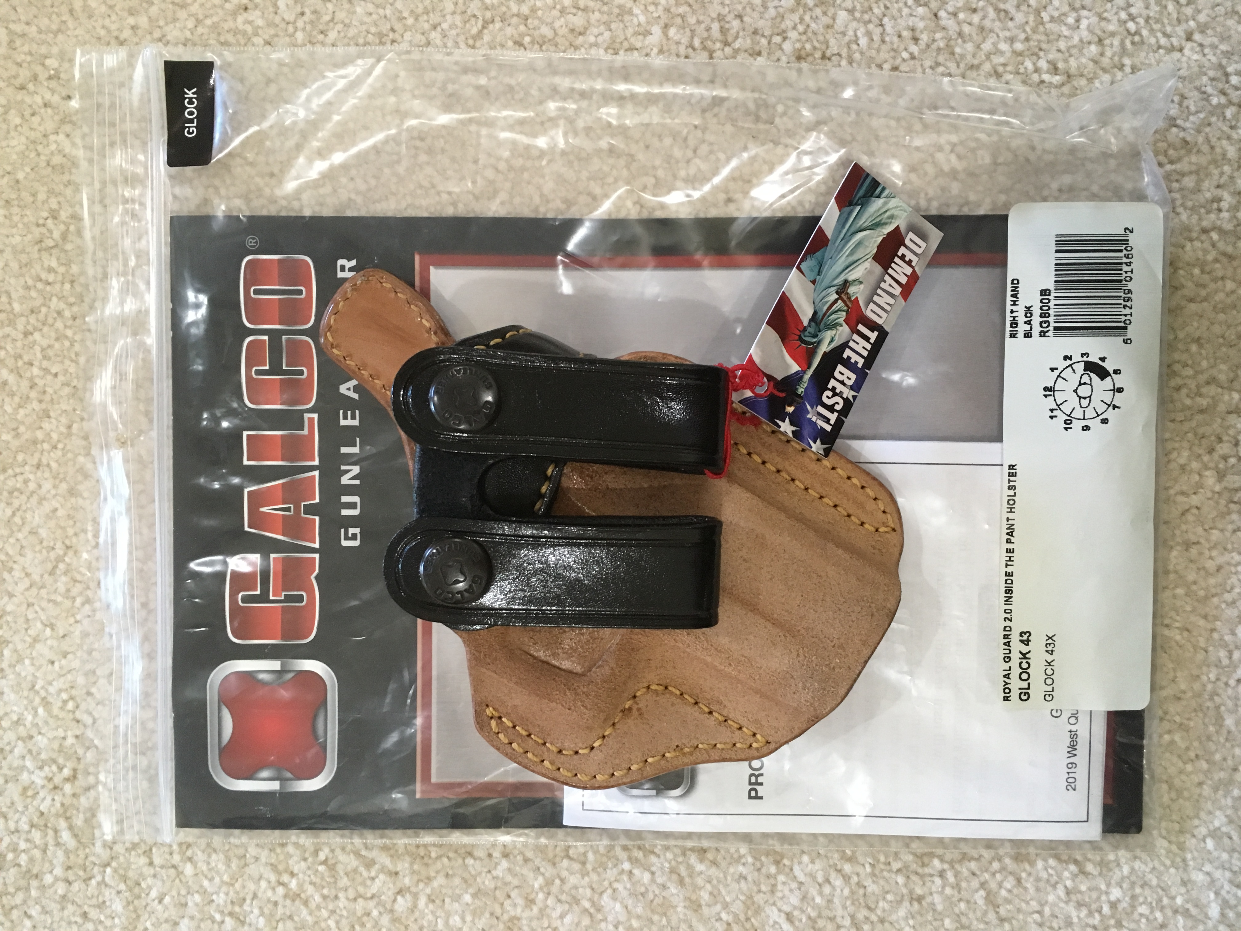 WTS: [NEW] G43/G43X Leather IWB Holsters-img_2847.jpg