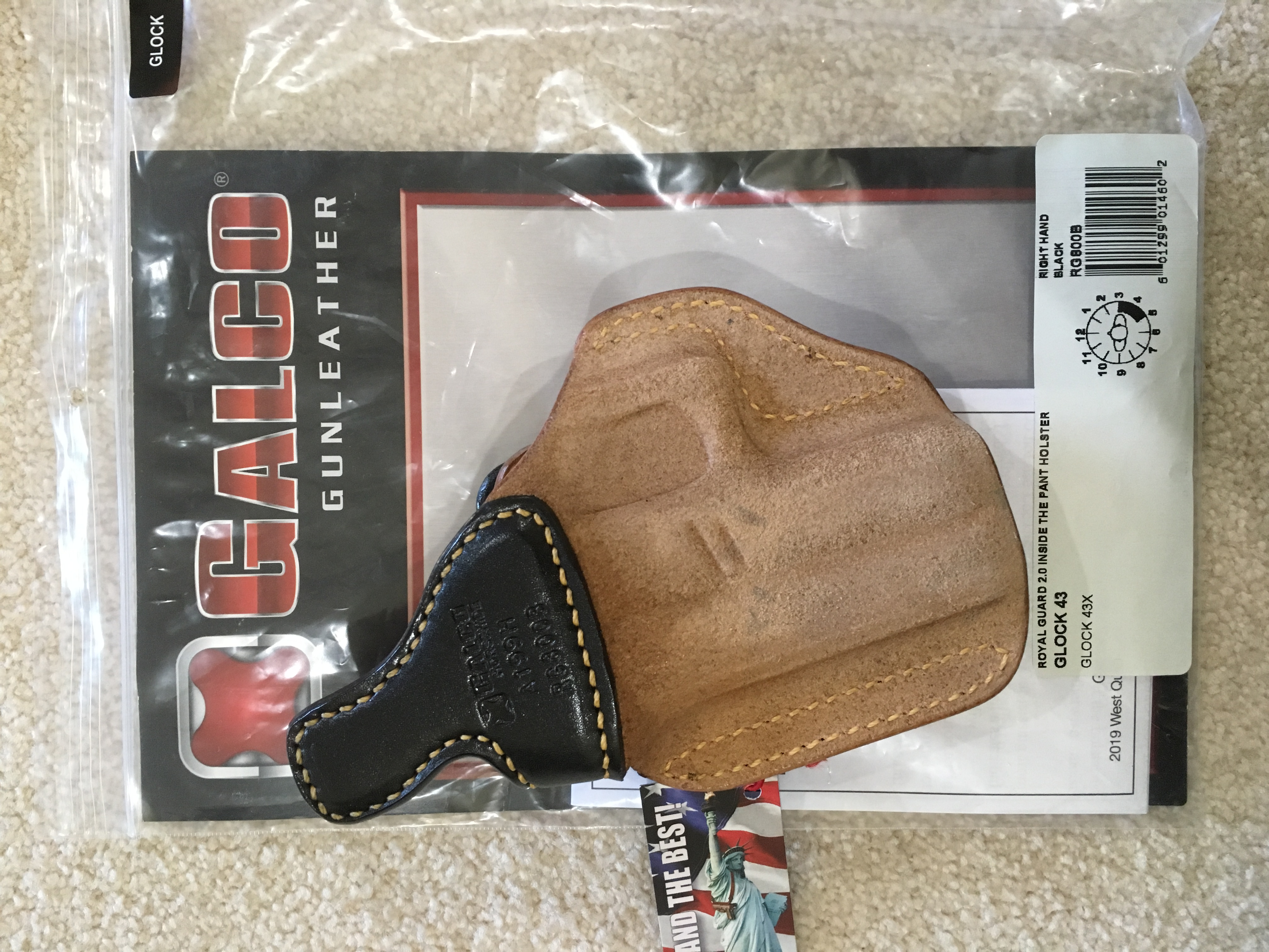 WTS: [NEW] G43/G43X Leather IWB Holsters-img_2848.jpg