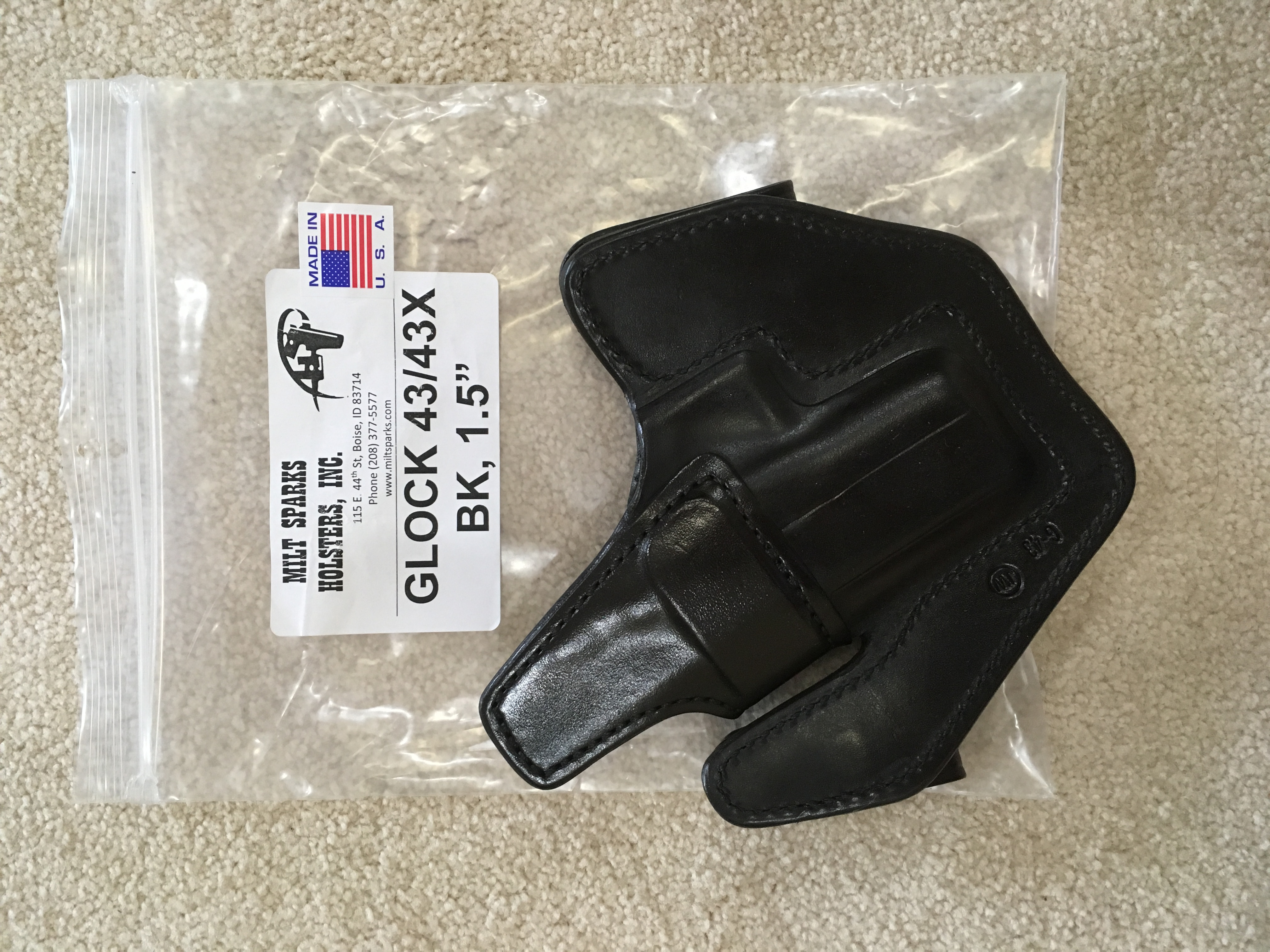 WTS: [NEW] G43/G43X Leather IWB Holsters-img_2862.jpg