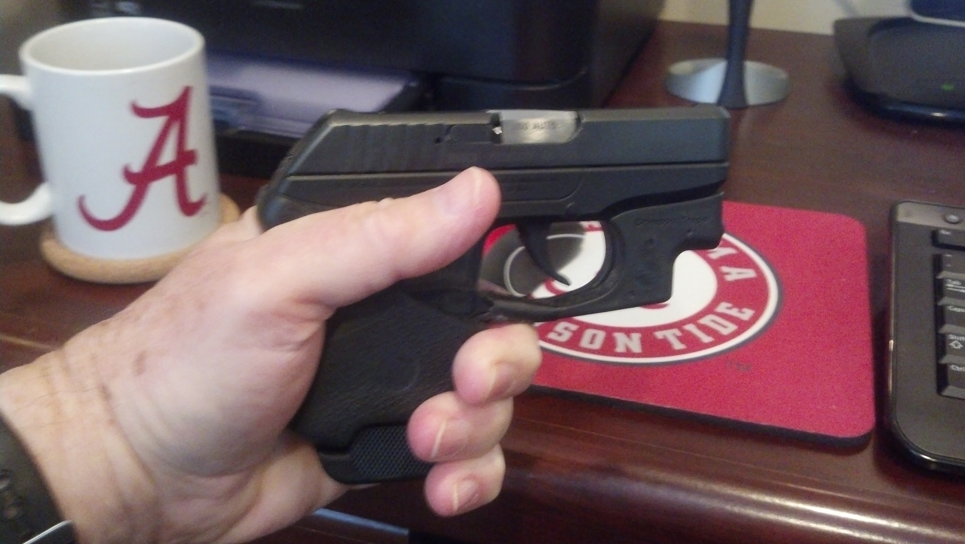 NEW Ruger LCP 7-Shot magazine (LCPEXTMAG-7) - Page 12