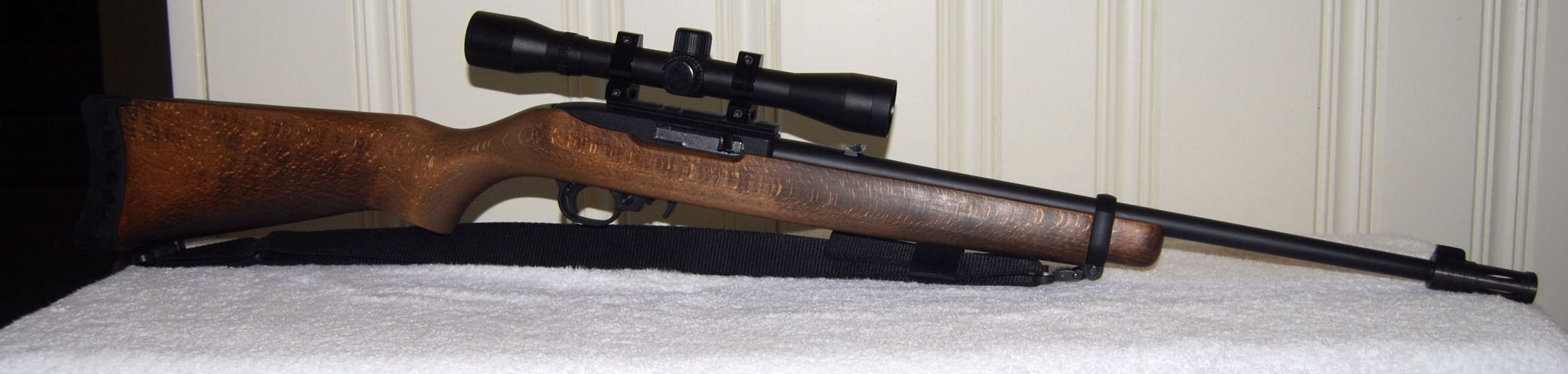 simmons 3x9 scope. recommendations for a scope marlin model 60 .22lr-ruger-10- simmons 3x9