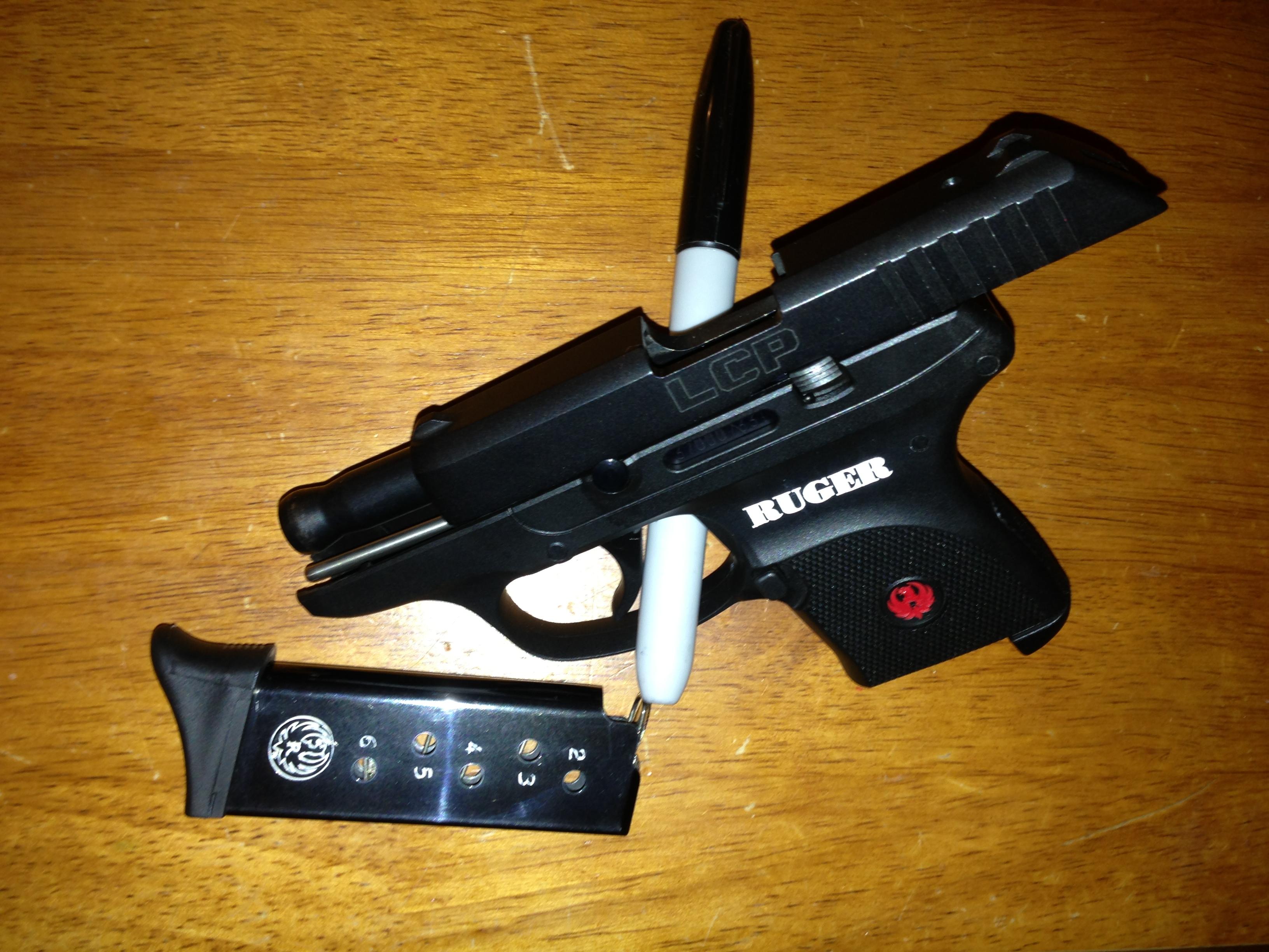 What did you do to your LCP today 2013?-ruger-lcp-01-06-2012.jpg