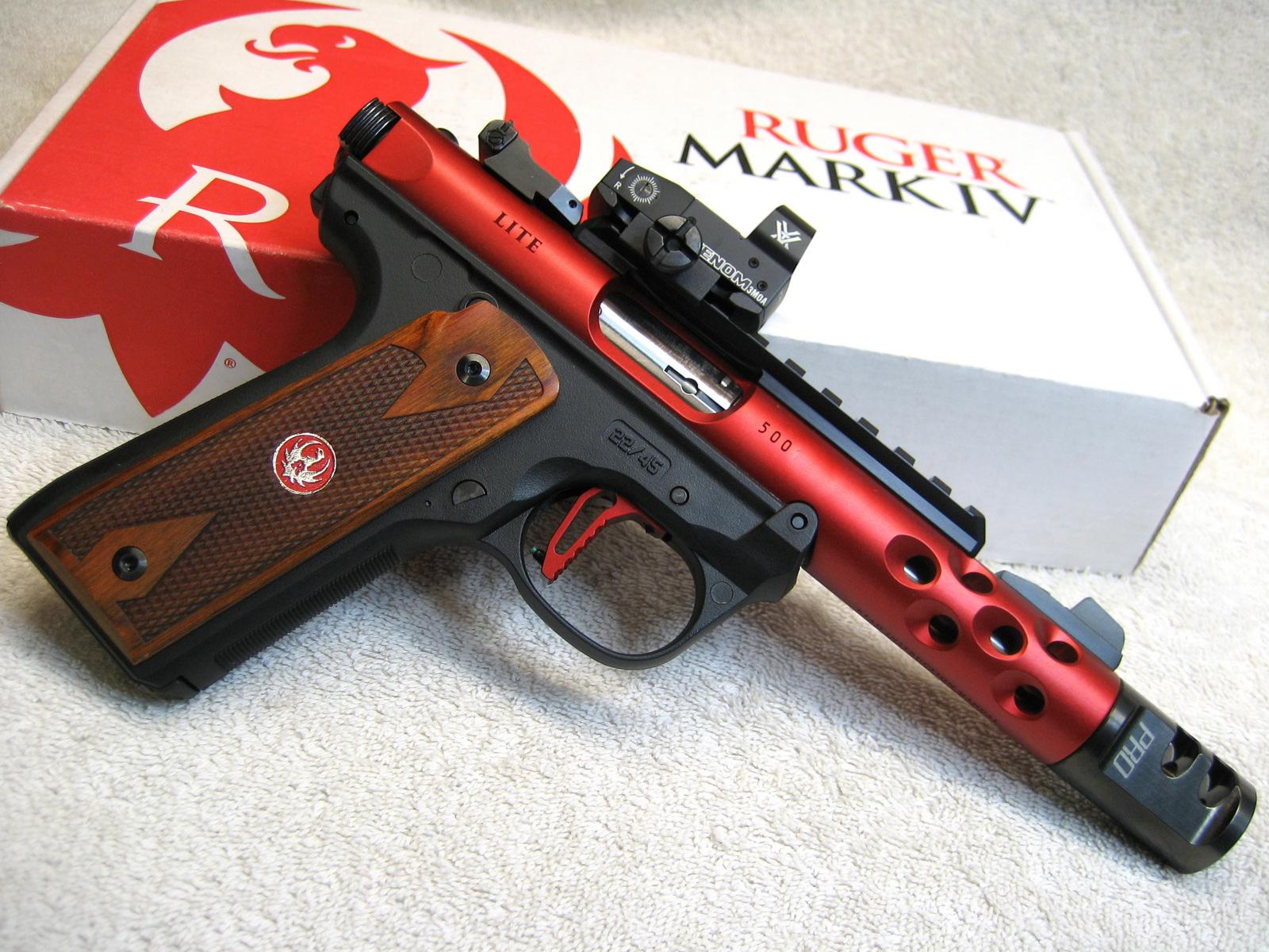 Upgratis end in sight!?!-ruger-mkiv-22-45-lite-tk-trigger-safety-comp-ruger-grips-vortex-rdr-scope-2.jpg