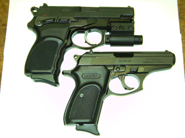 any one seen the Bersa Thunder 9mm UC?