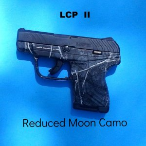 LCP II Replacement 4/'18